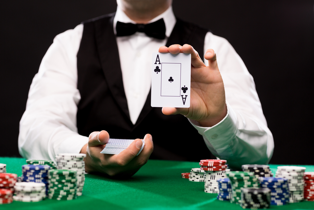 Live Dealers Modern Videoslots The Ultimate Online Casino Experience Live Casino