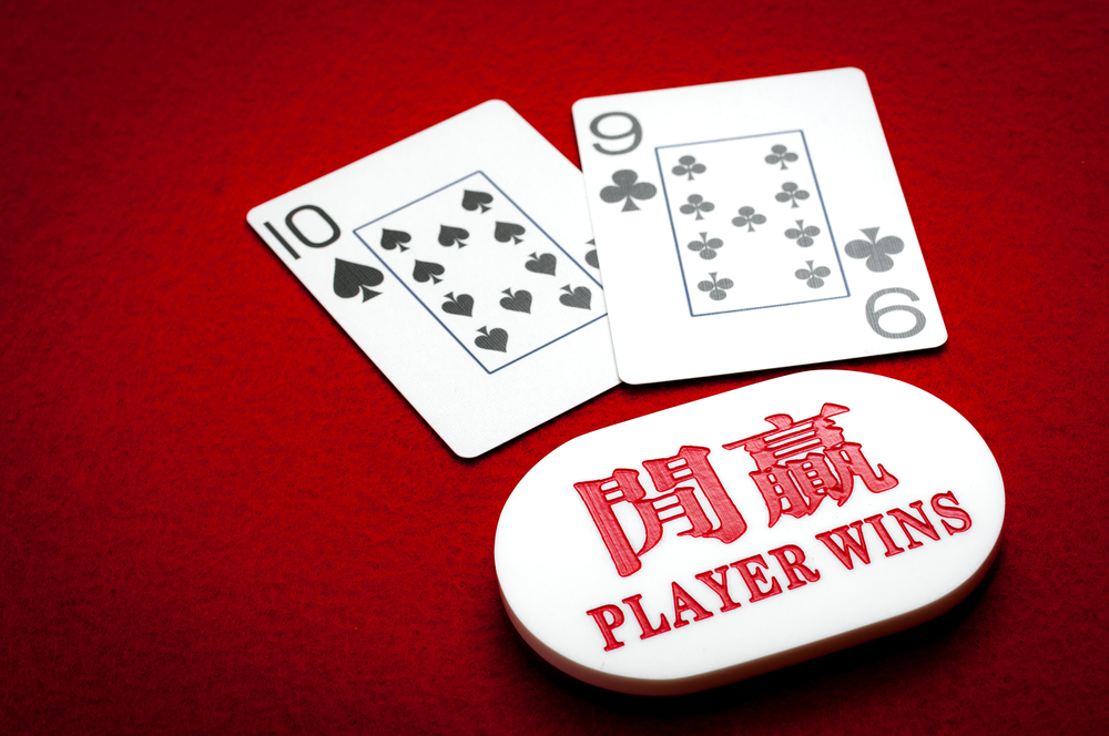 Texas holdem poker singapore casino