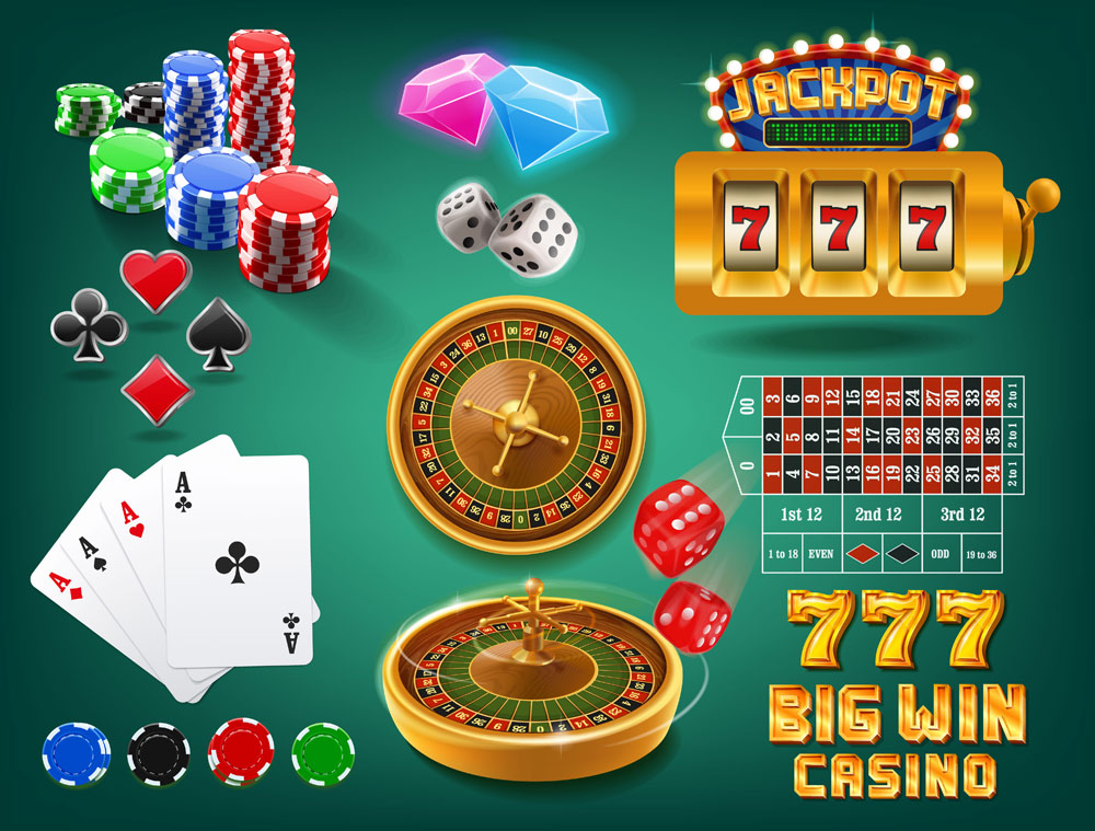 Are All Live Casino Game Providers Just As Good As Each Other